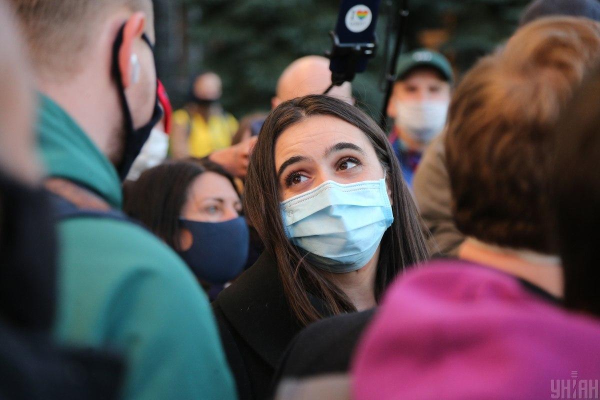 Мендель о нарушении 'тишины' на Донбассе: сложно представить, что эта территория в один момент 'перестанет грохотать'