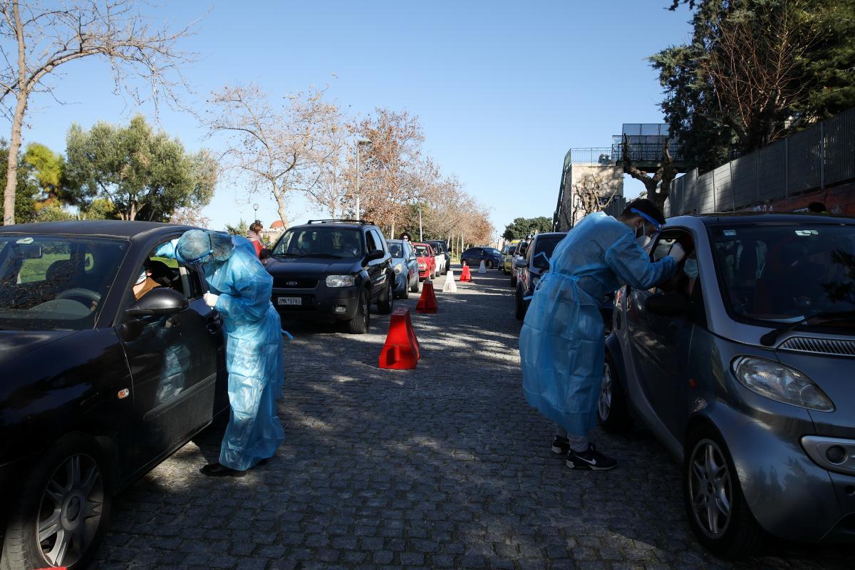 Новая вспышка коронавируса: Греция решила продолжить локдаун