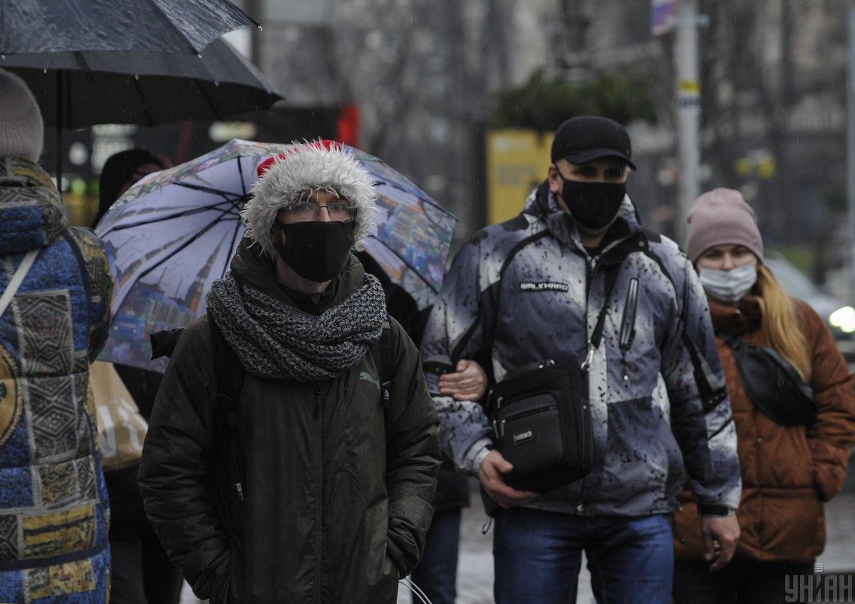 Главные новости Украины 26 января: закон о референдуме и правительственный план вакцинации украинцев