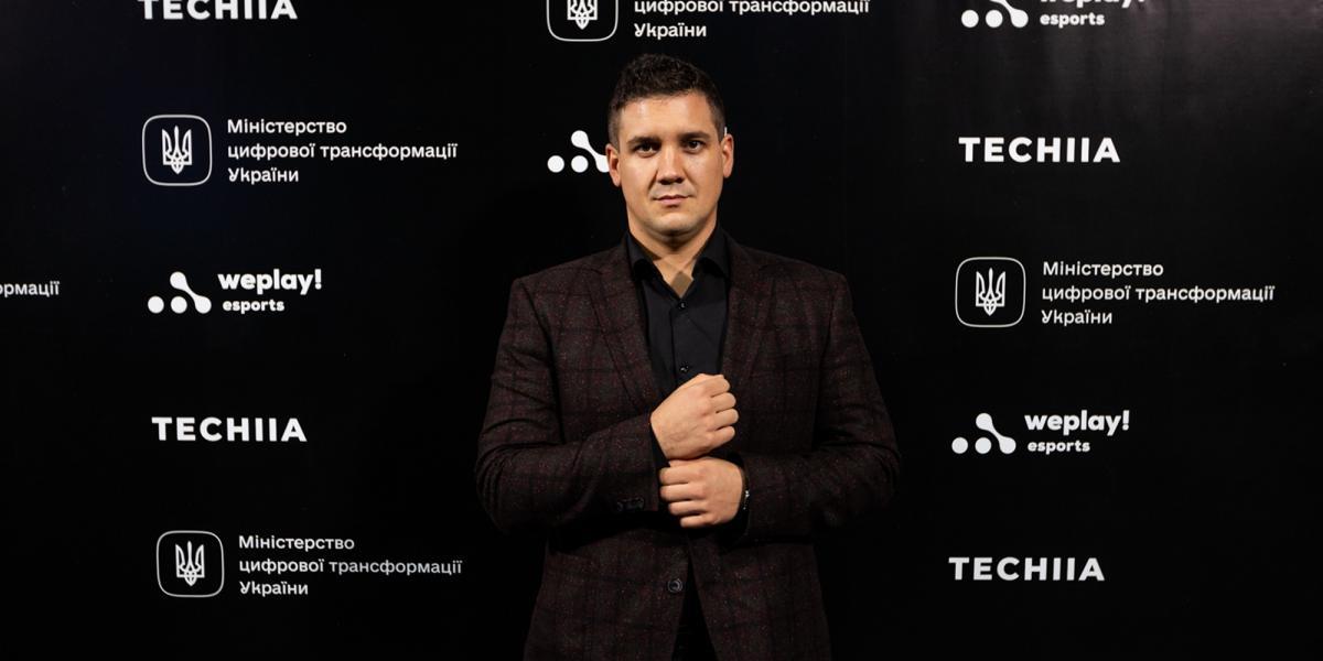 CEO WePlay Esports Олег Гуменюк: У Украины есть все шансы стать страной первого уровня в киберспортивной индустрии