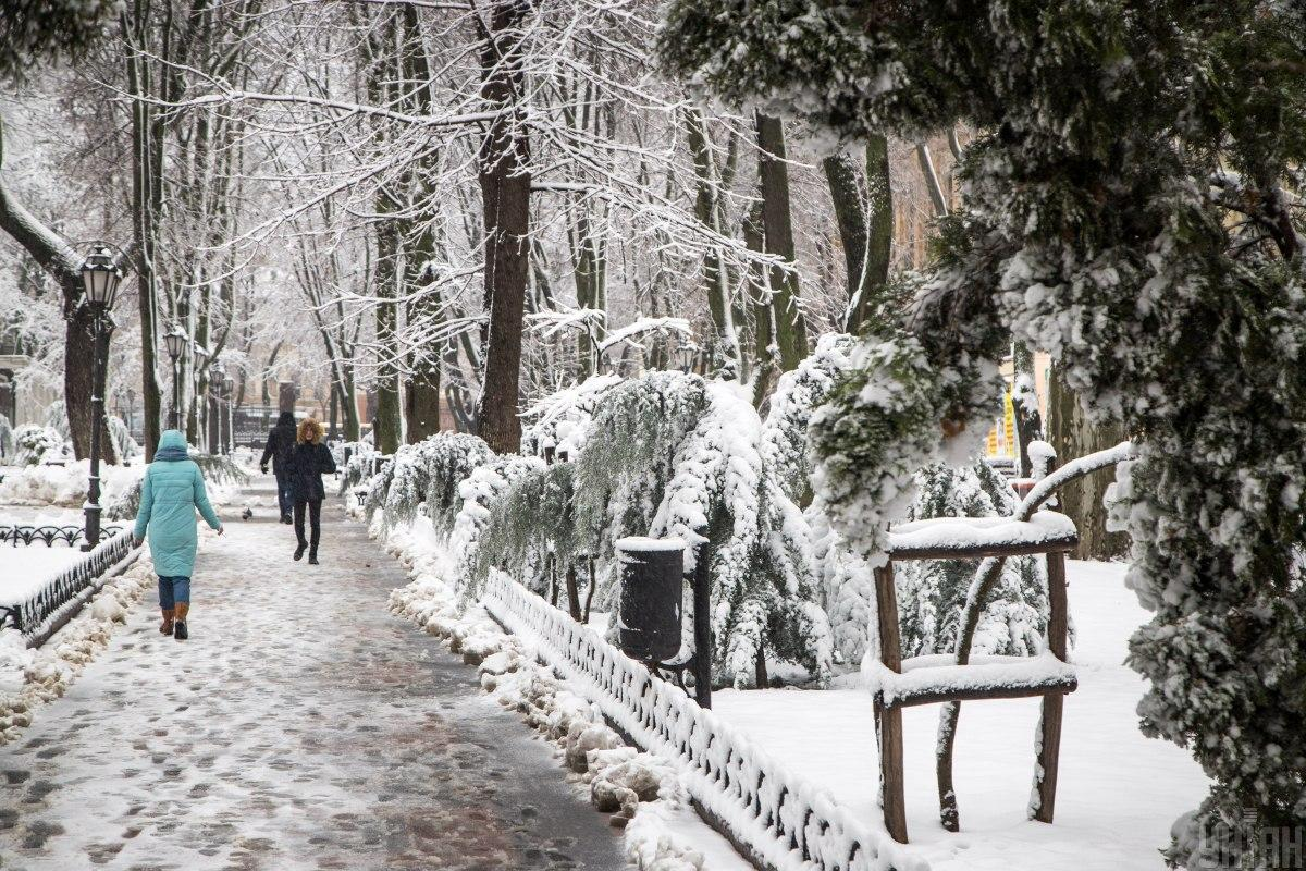 Главные новости Украины 28 января: протест предпринимателей в Киеве и ухудшение погодных условий