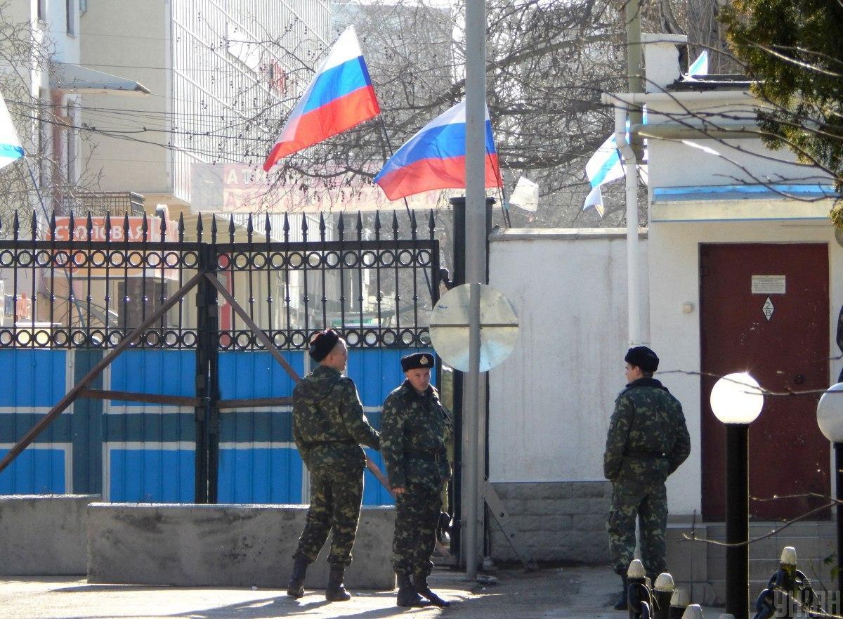 В СНБО анонсировали рассмотрение проекта стратегии деоккупации и реинтеграции Крыма
