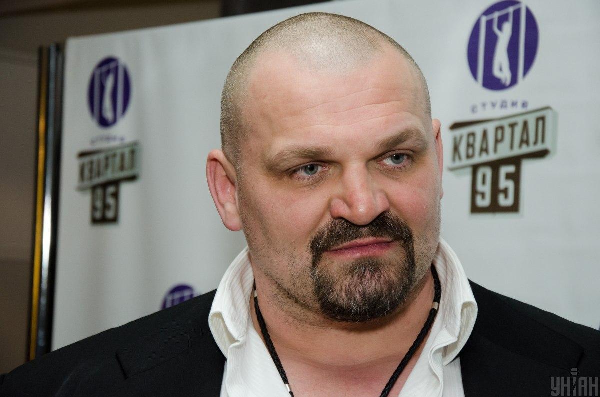 Тяжеловес Василий Вирастюк идет на довыборы в Раду от 'Слуги народа' - СМИ