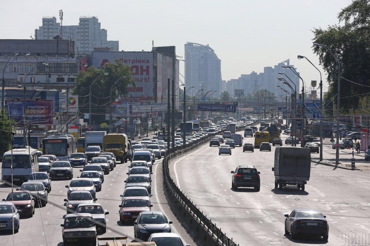 Власти Киева готовят апелляцию об отмене переименования проспекта Бандеры
