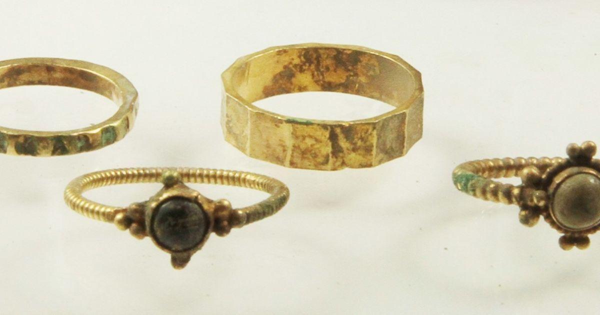 В Польше найдено обручальное кольцо дочери князя Киевского