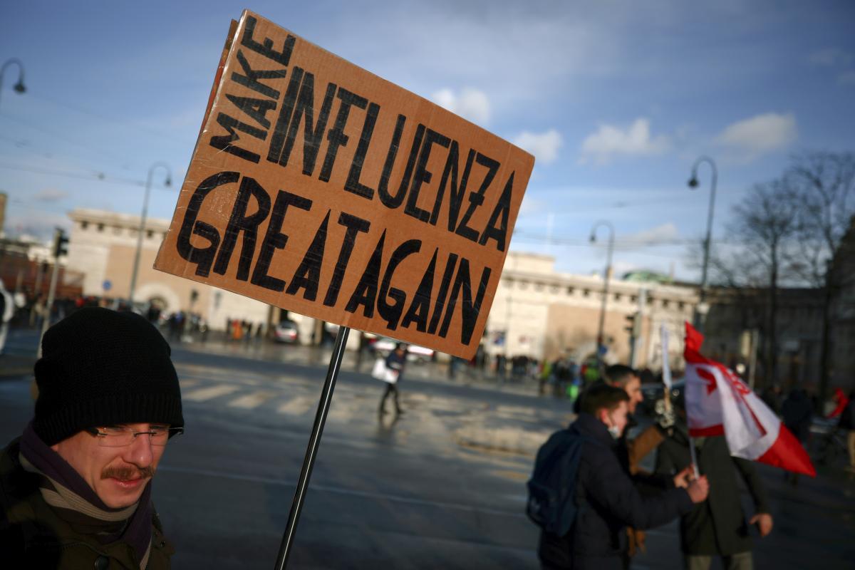 Новый штамм коронавируса: Италия усиливает проверки туристов из Австрии