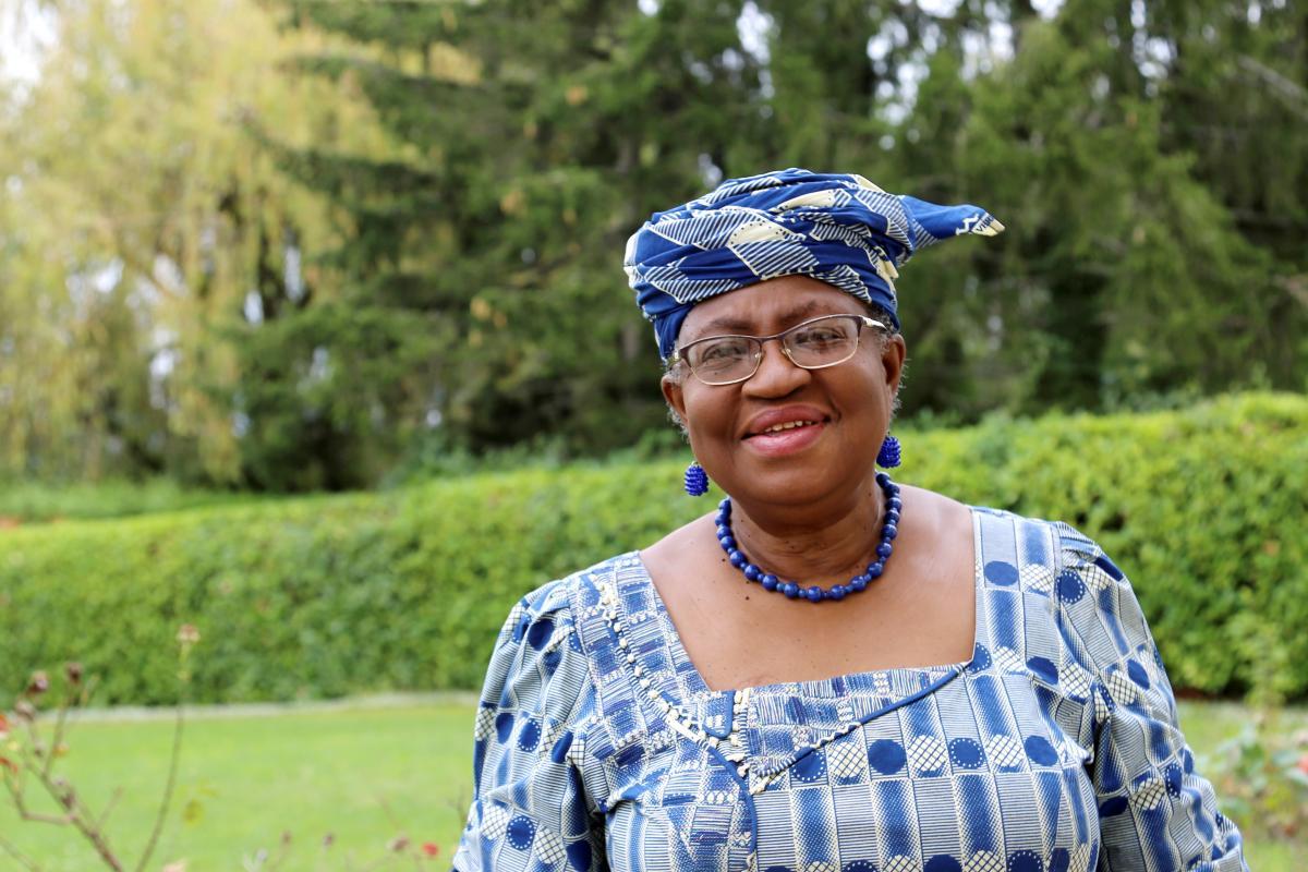 Гендиректором ВТО впервые назначена женщина