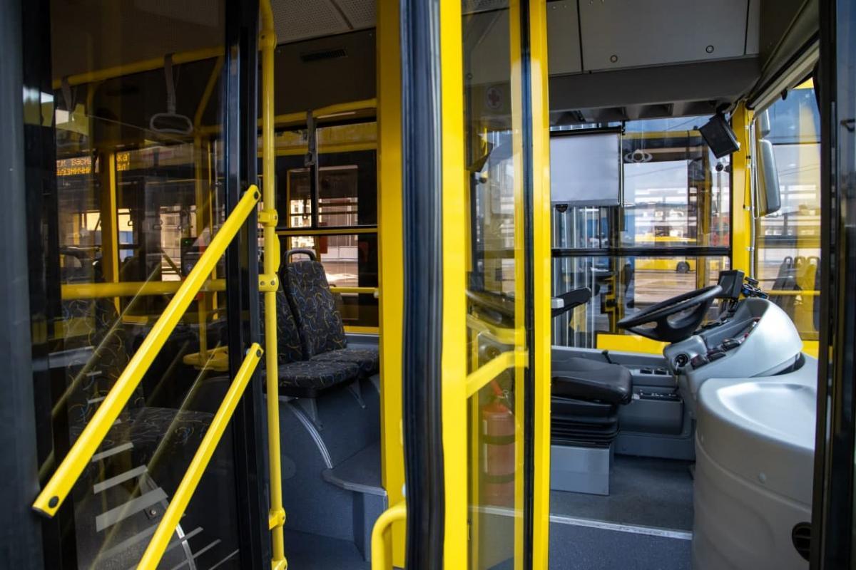 Локдаун в Киеве: в КГГА рассказали, когда решится судьба общественного транспорта
