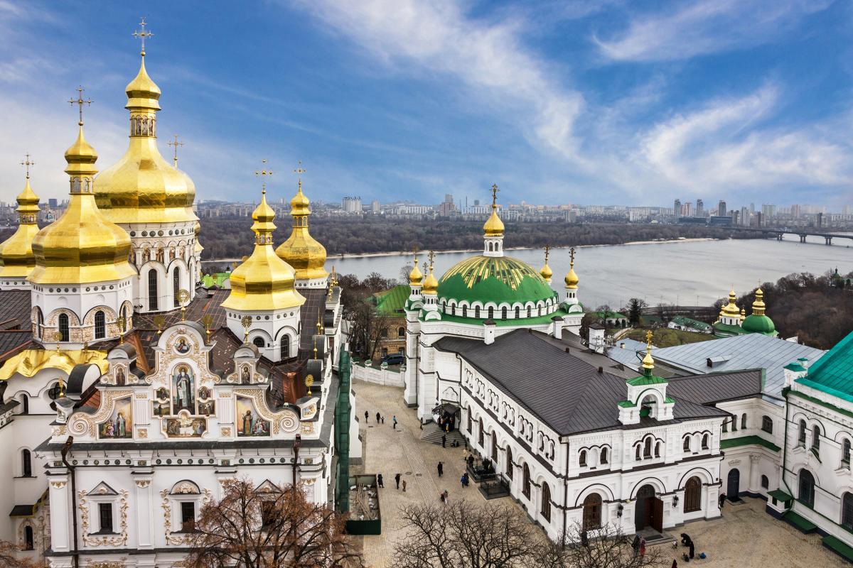 Церковные праздники в марте: православный календарь на месяц