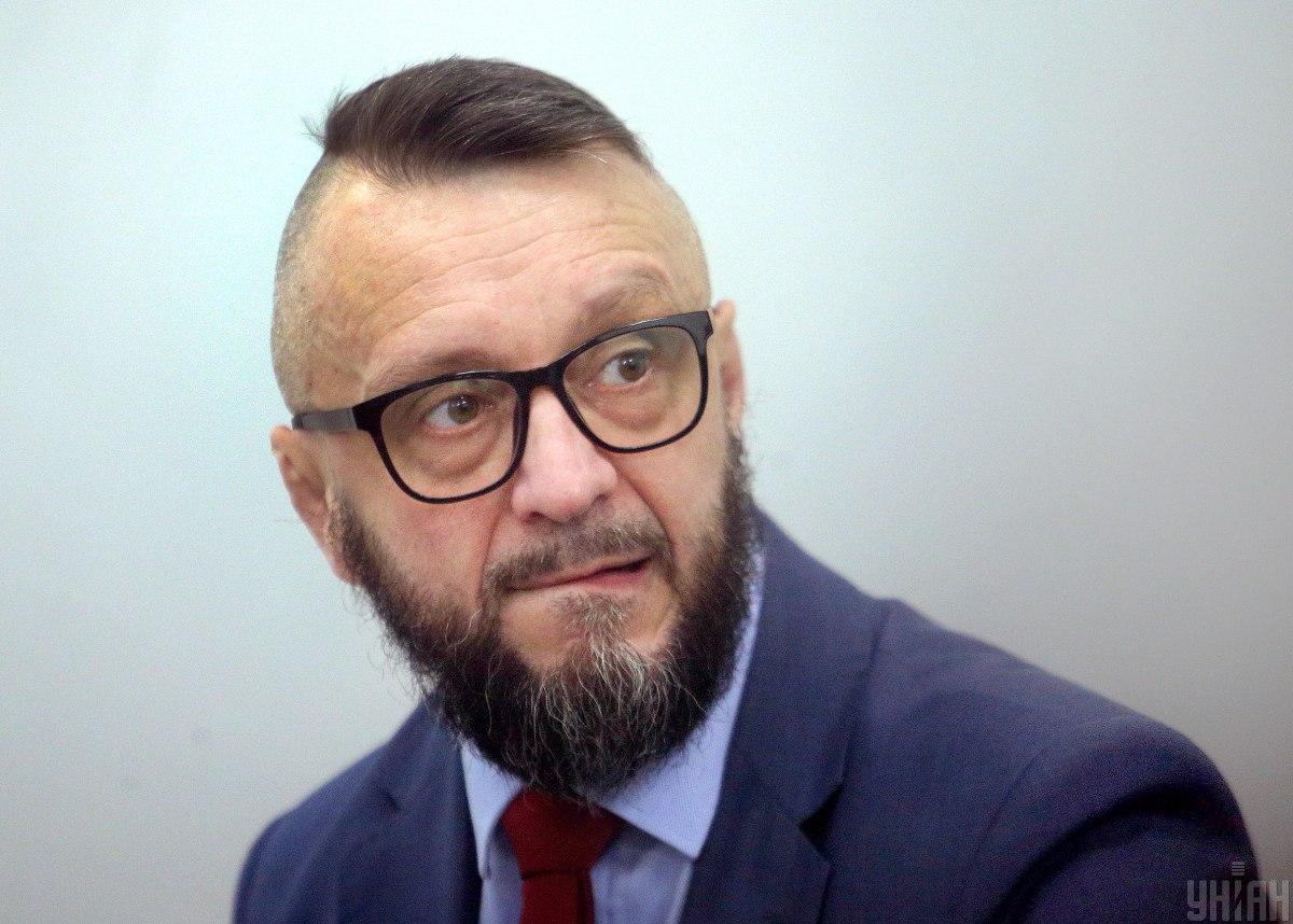 Дело Шеремета: Антоненко предполагает, что его могут убить