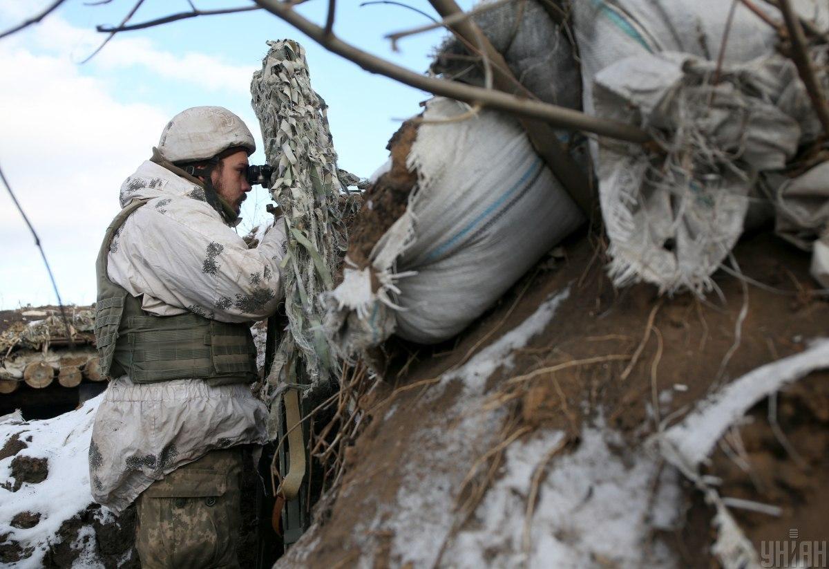 Эскалация на Донбассе: в Украине ожидают реакции мирового сообщества
