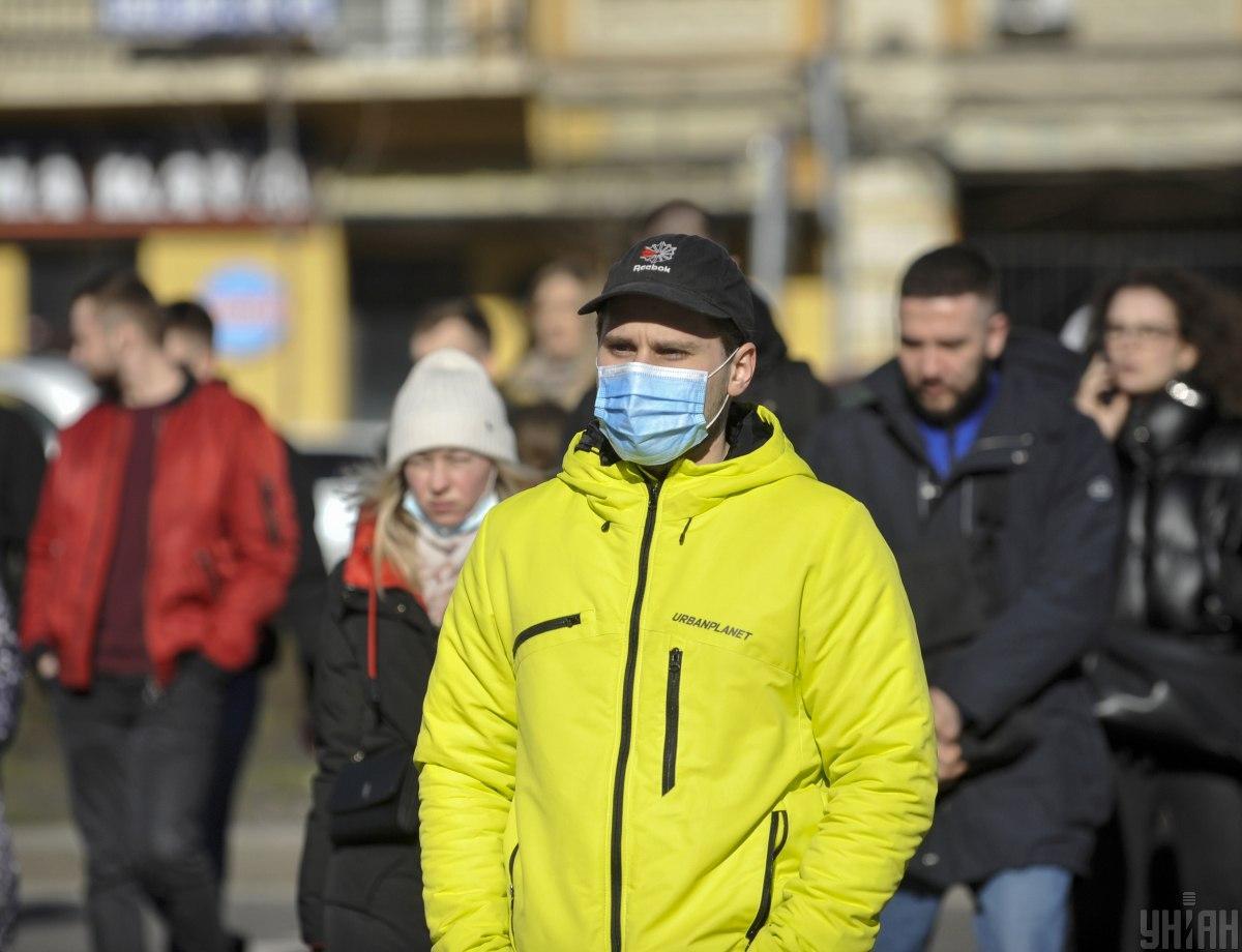 Киев ближайшие два месяца будет находиться в 'оранжевой' зоне карантина - Рубан
