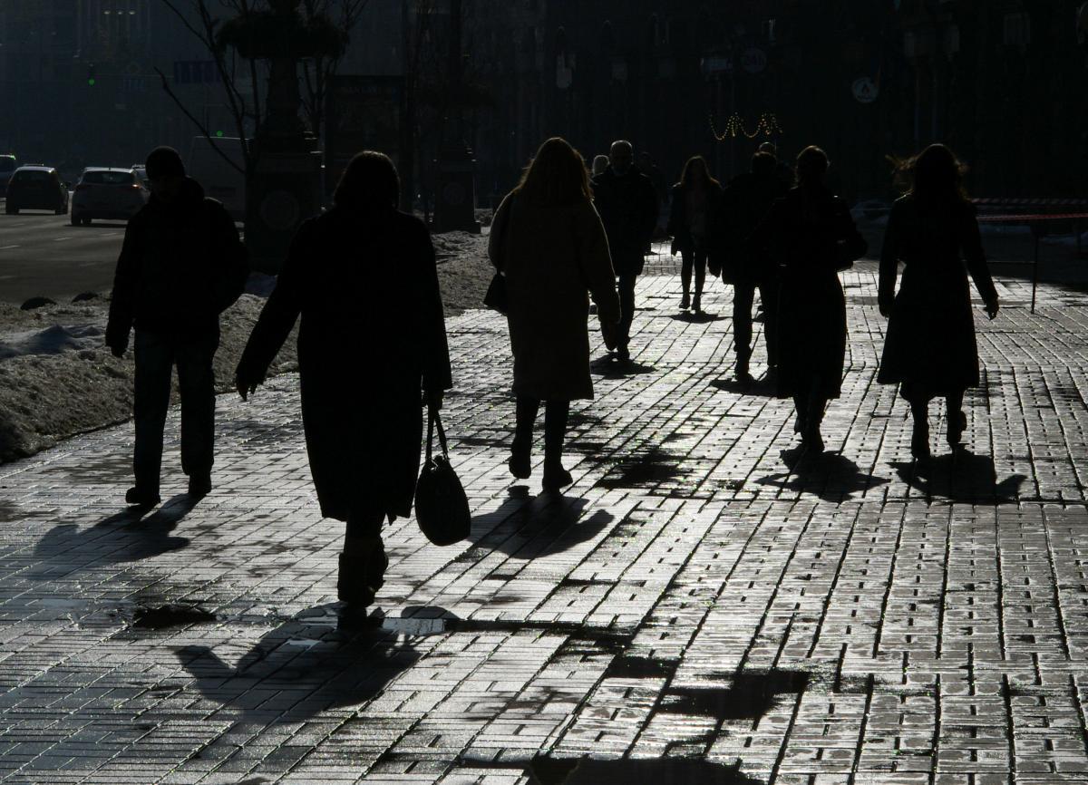 Первый минимум за две недели: за сутки в Украине зафиксирован 3261 новый случай COVID-19