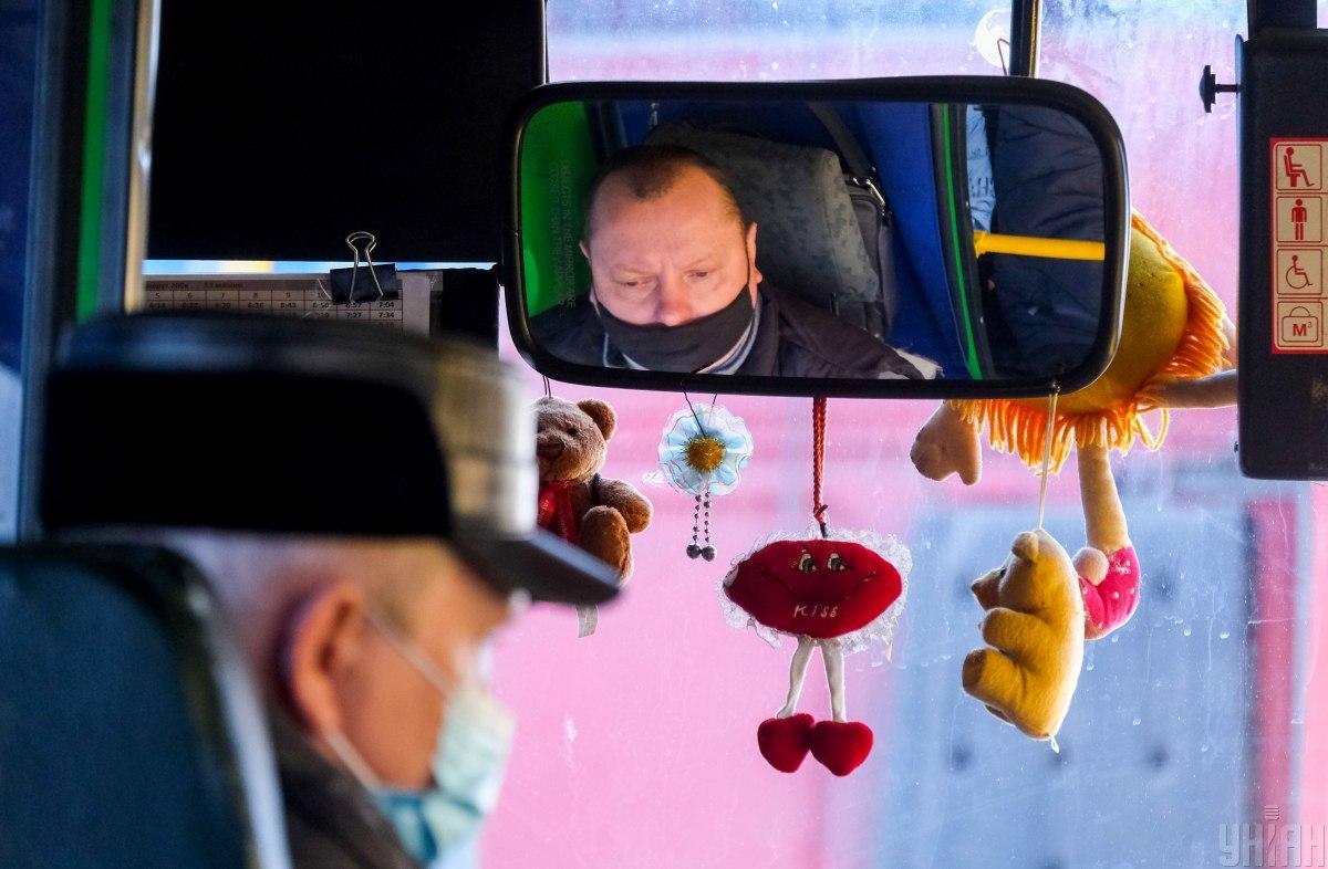 Транспорт во время локдауна: в КГГА объяснили, кто будет контролировать соблюдение ограничений