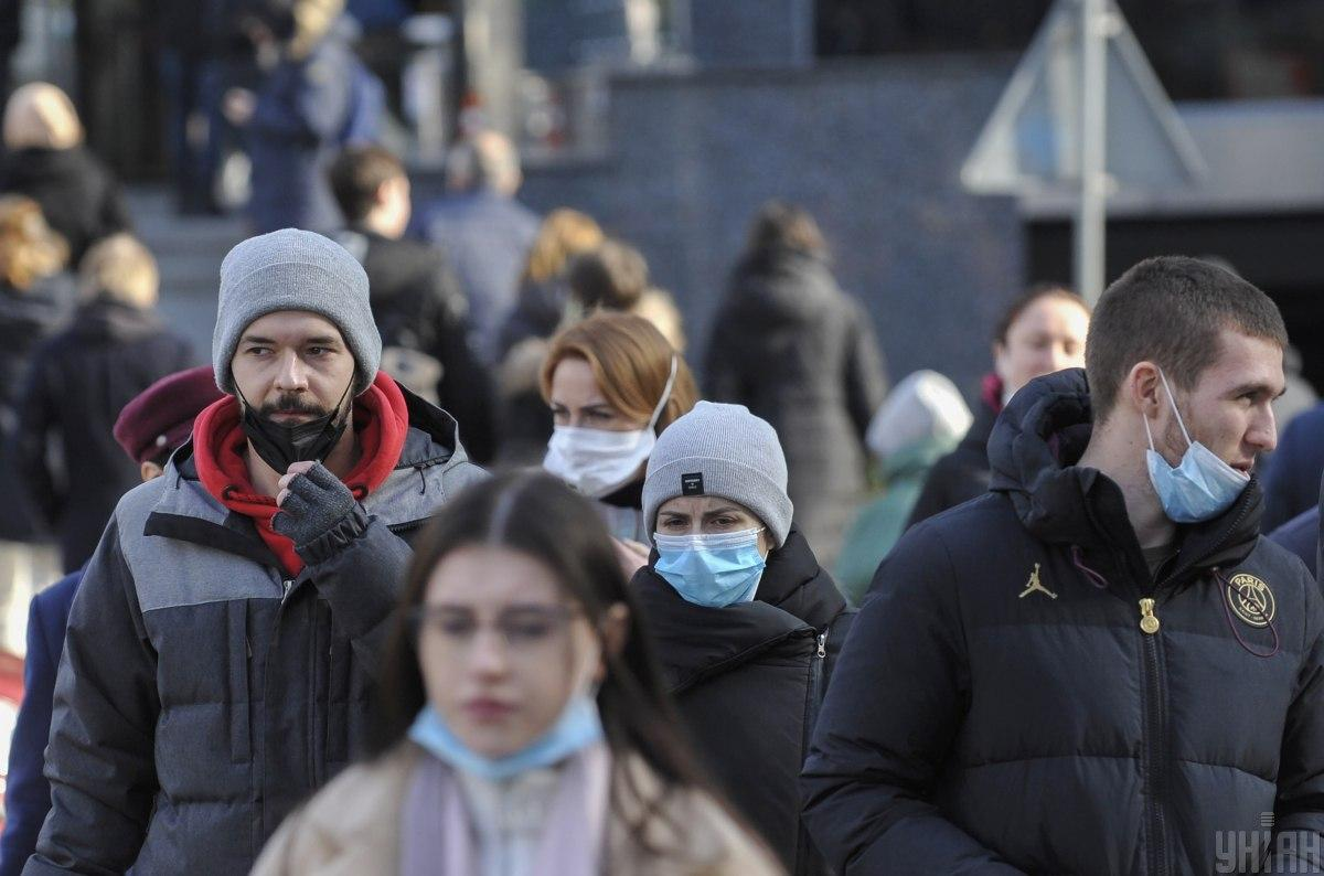 В ближайшие недели нас ожидает пик эпидемии COVID-19 – Радуцкий