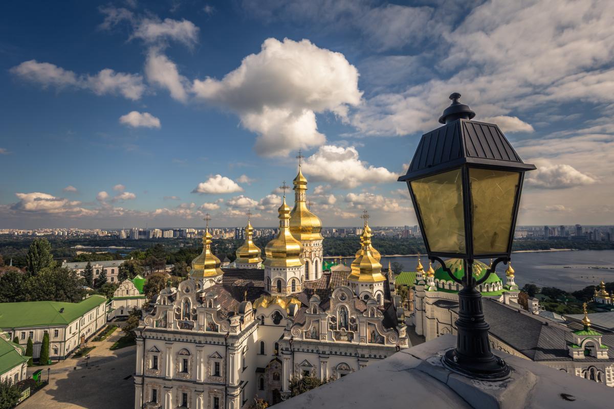 Религиозные праздники в апреле: православный календарь на месяц