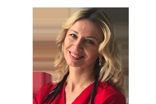 Наталья Матолинец: Мы уже не принимаем пациентов с поражением легких менее 70%