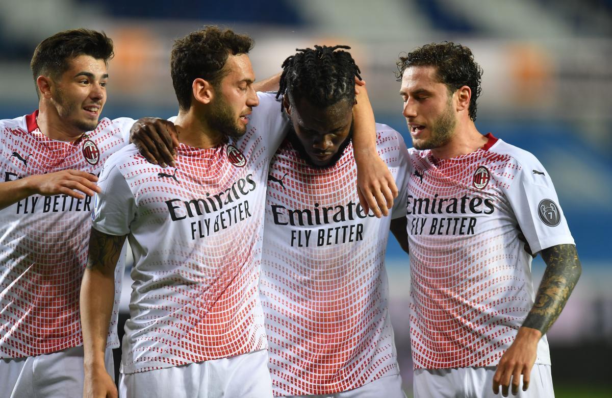 Итоги Серии А: Милан стал вице-чемпионом, а Ювентус чудом попал в Лигу чемпионов