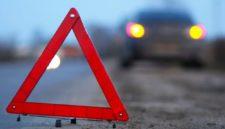 Трагедия на кузбасской трассе: один погиб, трое пострадали