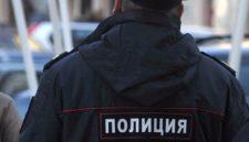 Кемеровские полицейские разыскали пропавшую школьницу и вернули домой
