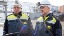 Уголь Кузбасса. Главное — поддержать шахтеров