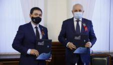 Международные зимние спортивные игры «Дети Азии-2023» пройдут в Кузбассе