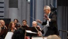 Поединок оркестров – на радость маленьким слушателям