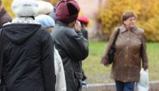 Предпенсионеры Кузбасса начали выходить на пенсию досрочно