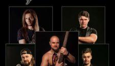 В Новокузнецке выпущен музыкальный альбом для любителей пауэр-метала