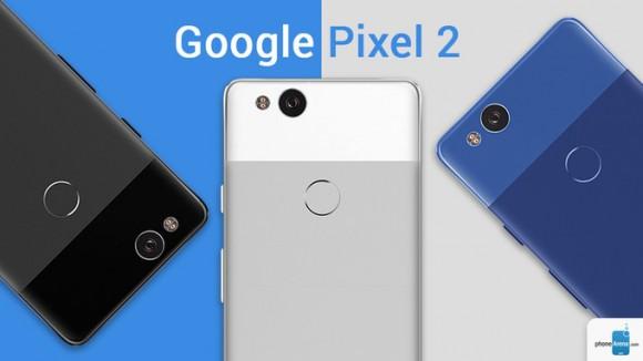 Выпуск Google Pixel 2 доверят HTC