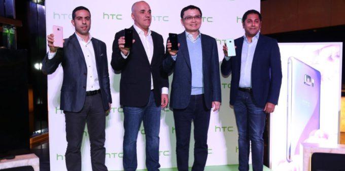 HTC выпустит флагманский смартфон с Snapdragon 835 в ближайшие месяцы