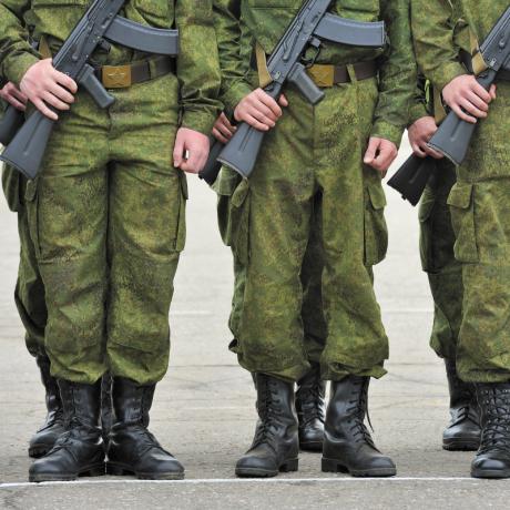 В первом чтении приняты поправки к КоАП РФ, касающиеся ответственности за нарушения в области воинского учета