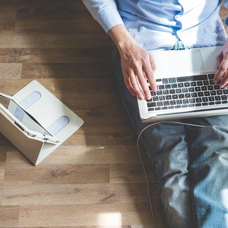 Получить госуслуги станет возможным и при нулевом балансе за Интернет
