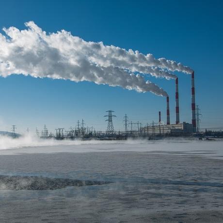 До 1 марта 2021 года должна быть сформирована система квотирования выбросов загрязняющих веществ в атмосферу