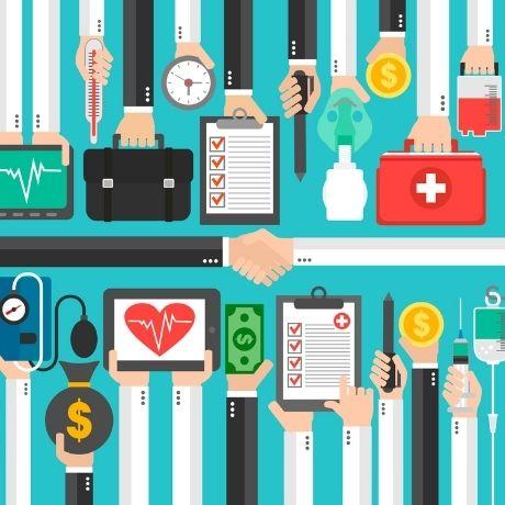 Для подтверждения права на налоговый вычет на лечение нужно представить договор с медорганизаций на оказание платных услуг