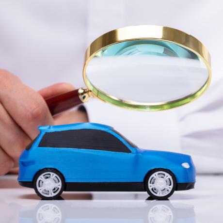 Банк России предостерег страховщиков от нарушений срока принятия решения о выплате по ОСАГО в случаях, когда поврежденный автомобиль не представлен на осмотр