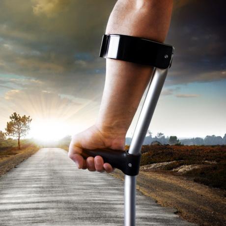 Упрощенный порядок назначения инвалидности будет действовать до 1 октября