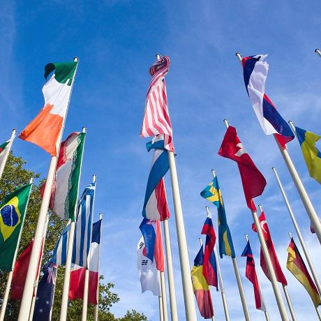 Президент РФ внес в Госдуму законопроект о принятии Устава Международной организации по миграции