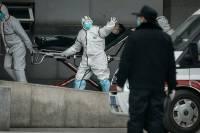 В США обновился антирекорд по числу умерших от коронавируса за сутки