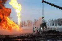 В НАО возбудили уголовное дело после ЧП на нефтяном месторождении