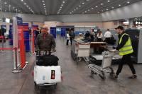 Россия приостановила авиасообщение с Великобританией