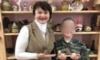 В Астрахани вынесли приговор матери мальчика, замурованного в бетон