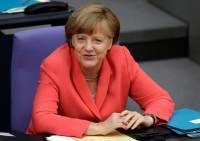 Меркель: ЕС и Великобритания заключили историческую сделку