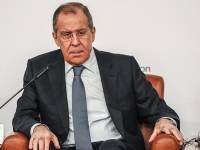 Лавров назвал неприемлемым запрет руководству России посещать спортивные состязания