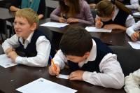 В Свердловской области школьники возвращаются к очному обучению