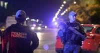 В США неизвестный застрелил пять человек