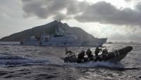В Черном море погибли два члена экипажа затонувшего российского судна