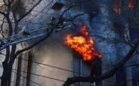 Власти Харькова объявили день траура в память о жертвах пожара