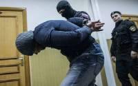 Московского школьника арестовали на 7 суток за участие в протестах