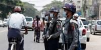 СМИ: В Мьянме военные объявили чрезвычайное положение